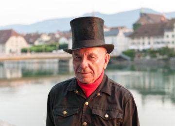 Pietro Rüfenacht
